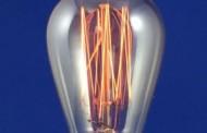 Ampoule vintage E14 mini Edison