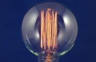 Ampoule décorative filament Edison