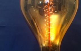 ampoules géantes décoratives filaments.