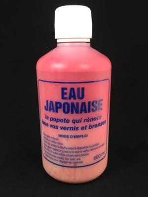 Produits pour m taux patines sur m taux for Meuble eau japonaise