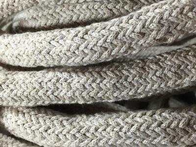 Cable electrique tissu grosse section lin - Cable electrique tissu ...