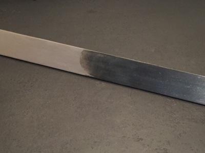 Hematite sur metal produits restauration de meubles - Comment patiner du zinc ...