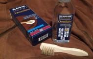 Produits pour nettoyer daim nubuck
