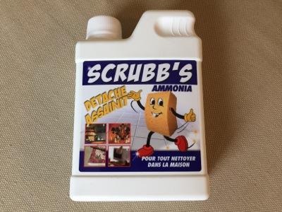 scrubb's ammonia