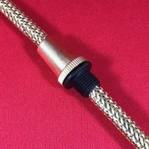serre câble laiton avec mandrin
