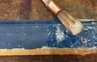 Comment décaper un meuble. décapant peinture.