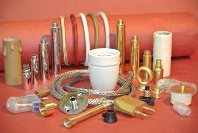 accessoires pour electrification