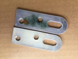 acier galvanise