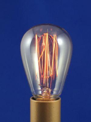 Ampoule vintage mini Edison