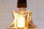 Ampoules décoratives étoile