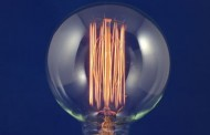 Ampoule décorative filament Edison