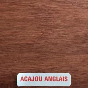 cire à bois encaustique acajou anglais