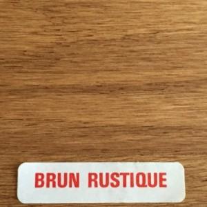 cire a bois encaustique brun rustique