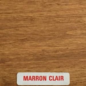 cire a bois encaustique marron clair
