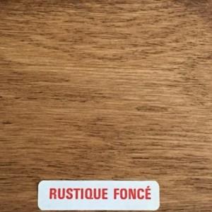 cire bois encaustique rustique fonce