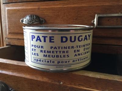 Cire en pâte Dugay