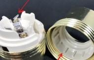 comment débloquer  une douille électrique