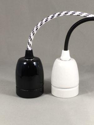Câble électrique tissu, fils électriques textile