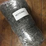 laine d acier moyenne