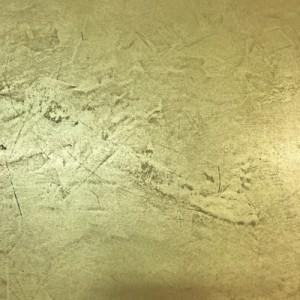 métallisation laiton