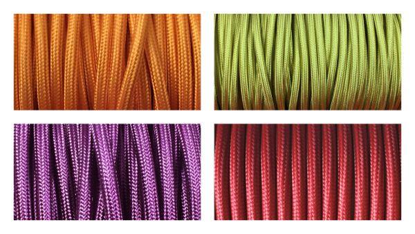 ou acheter cable electrique tissu