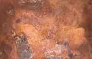 Poudres aspect métal effet décoratif métalis