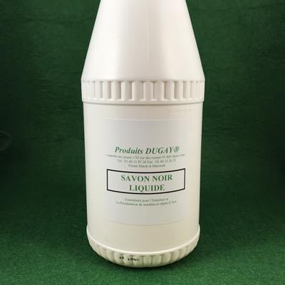 savon noir liquide ecologique