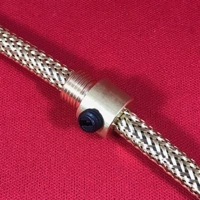 serre cable laiton